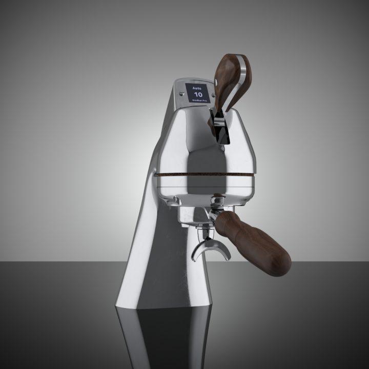 modbar EP undercounter espresso system
