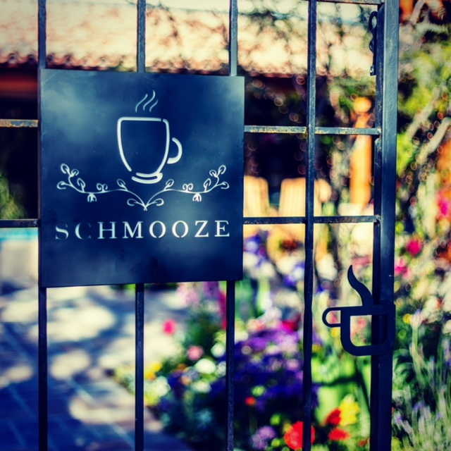 Schmooze Workplace and Cafe