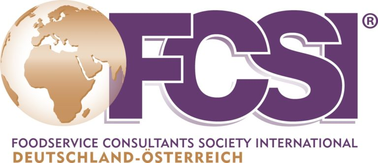 FCSI (Austrian-German chapter) logo